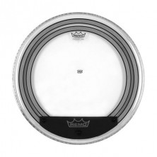 Remo PW-1322-00 Powersonic Clear 22