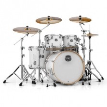 Mapex Armory AR529S Artic White