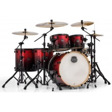 Mapex Armory AR628S Magma Red