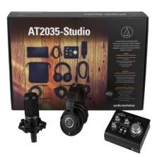 Audio-Technica AT-2035 Studio