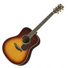 Yamaha LL16 ARE Brown Sunburst