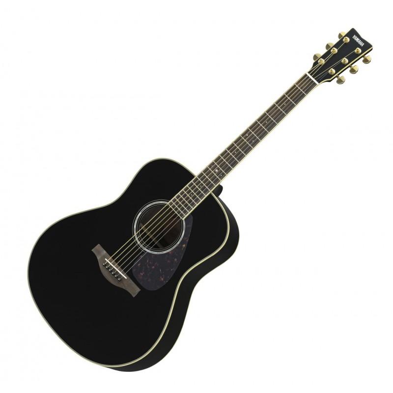 Yamaha LL6 ARE Black