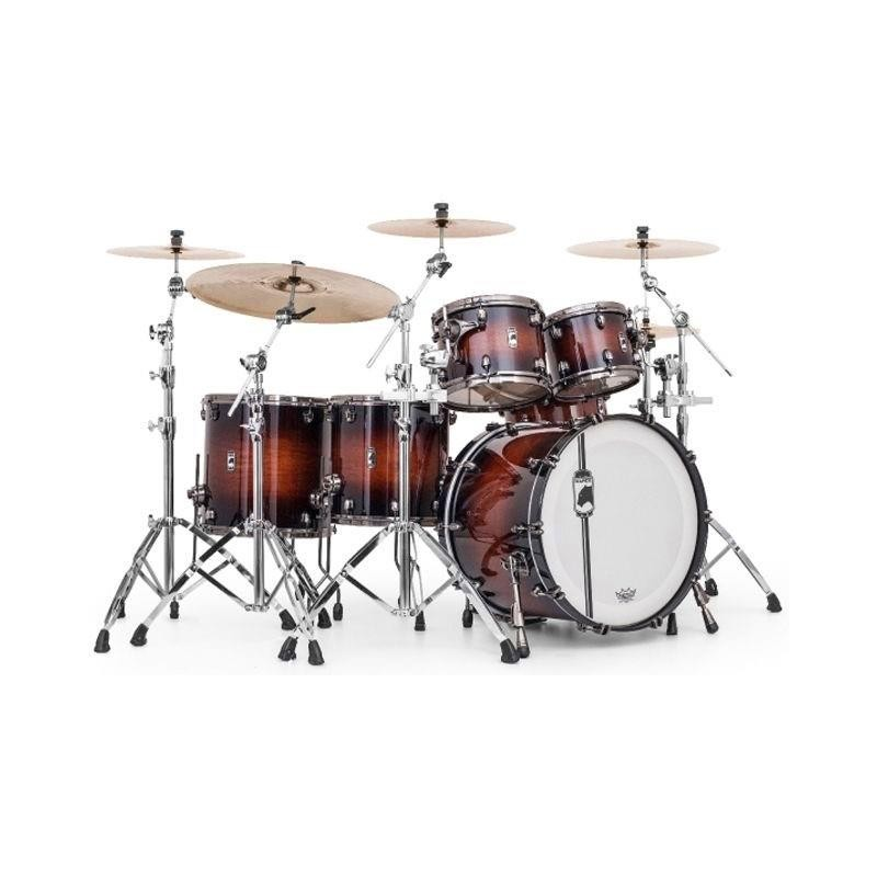 Mapex The Blaster BPL628XLWU Black Panther