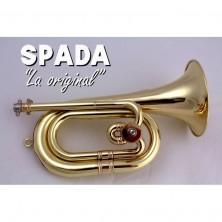 Honorato Spada Do/Re Brillante Dorada Pulido