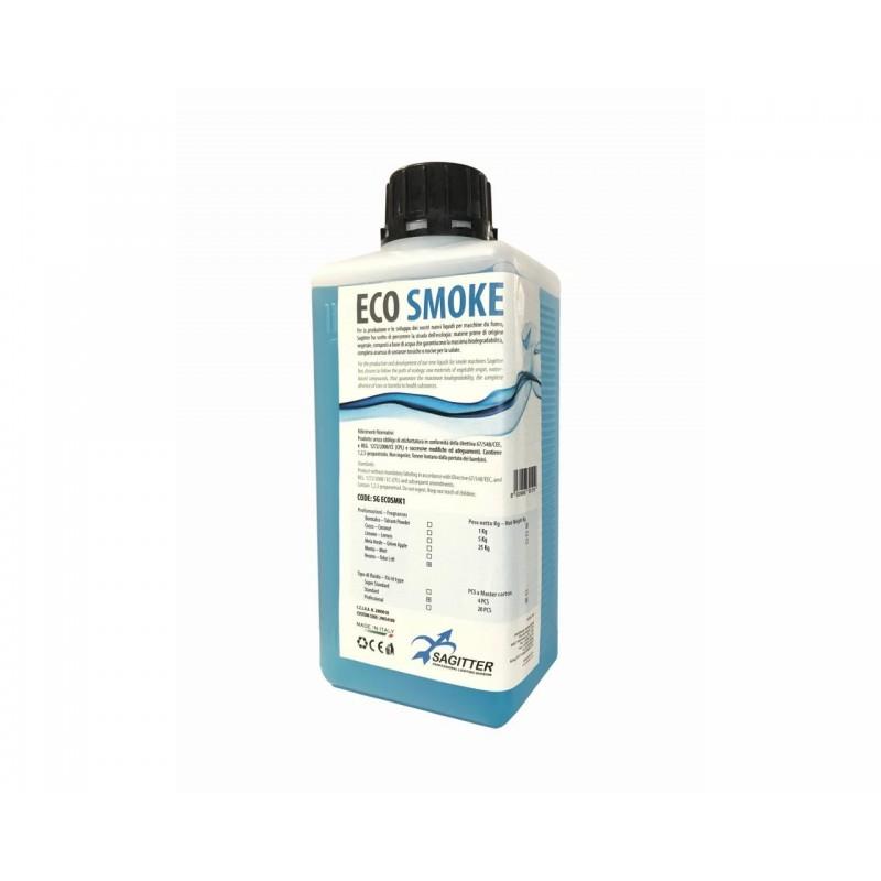 Sagitter Eco Smoke Standard 1 lt