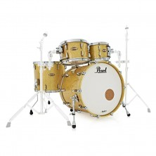 Pearl Masters Maple Reserve Bombay Gold Sparkle 22