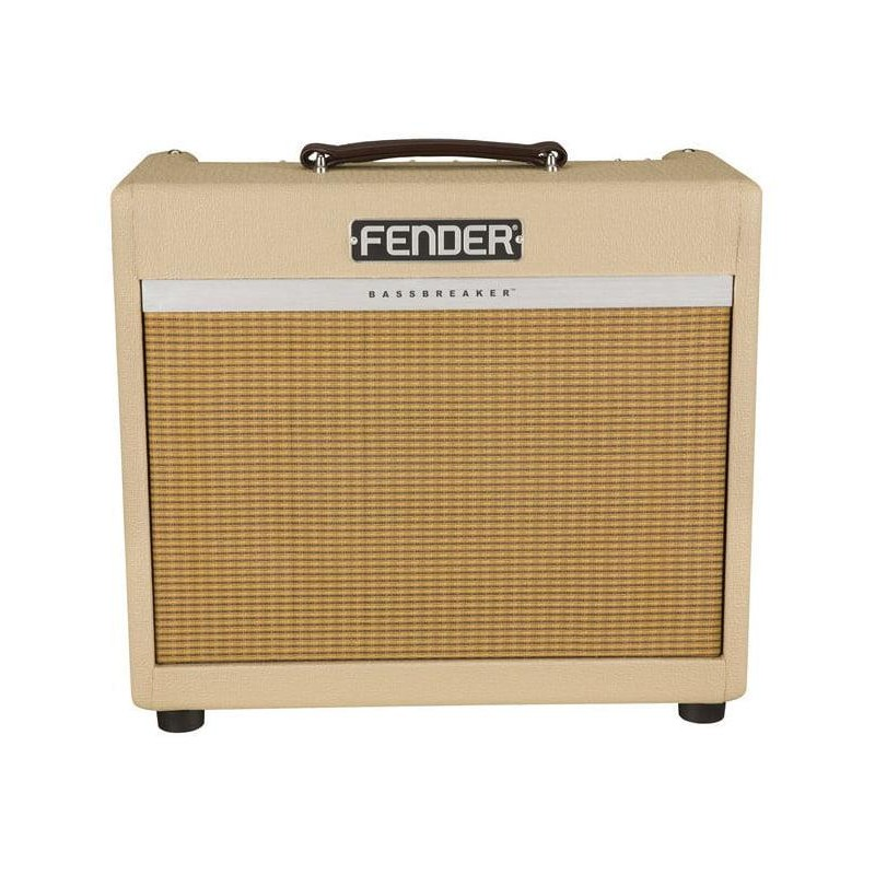 Fender Bassbreaker 15 Combo Blonde LTD