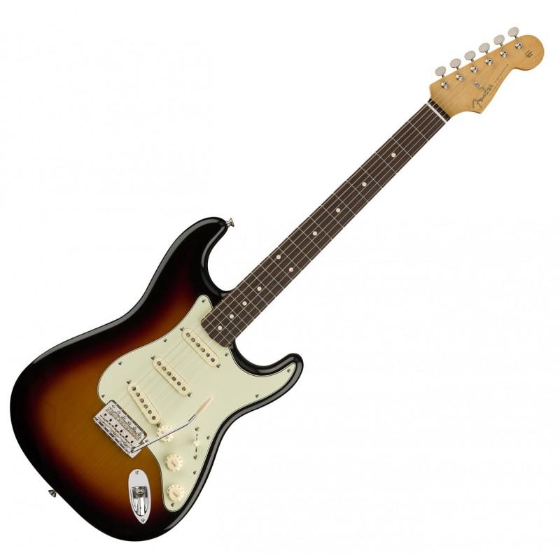 Fender Classic 60'S Stratocaster Pf-3Csb