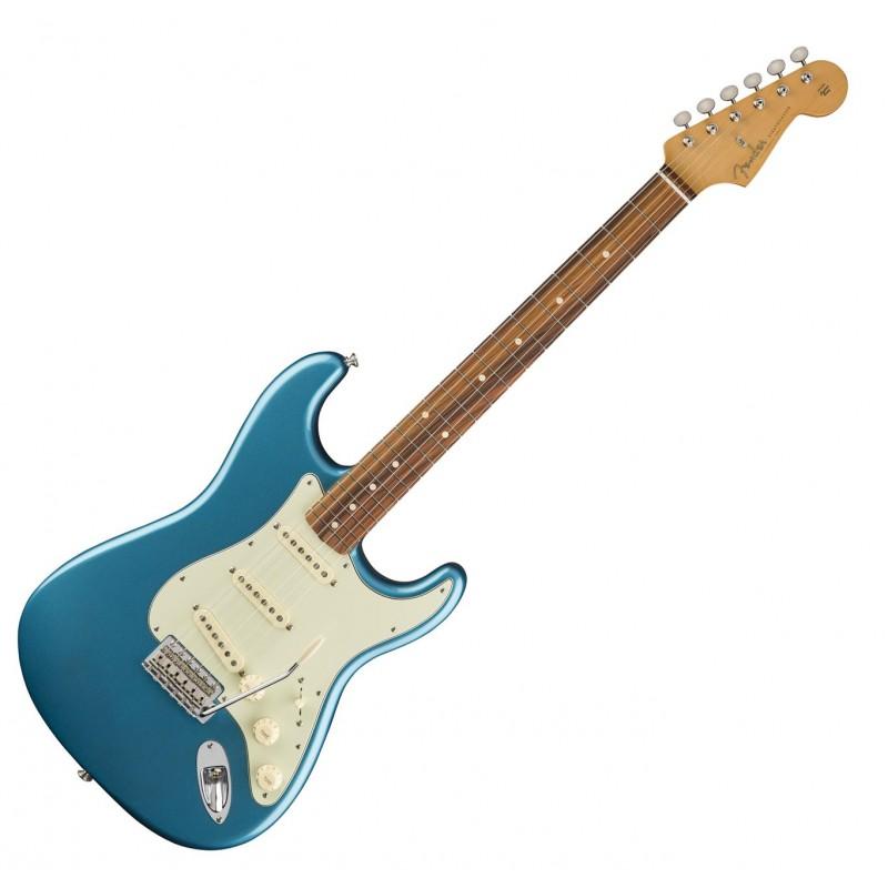 Fender Classic 60'S Stratocaster Pf-Lpb