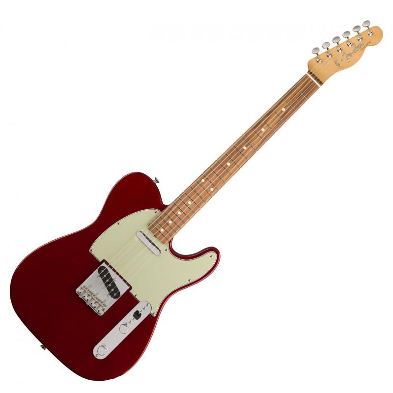 Fender Classic 60'S Telecaster Pf-Car