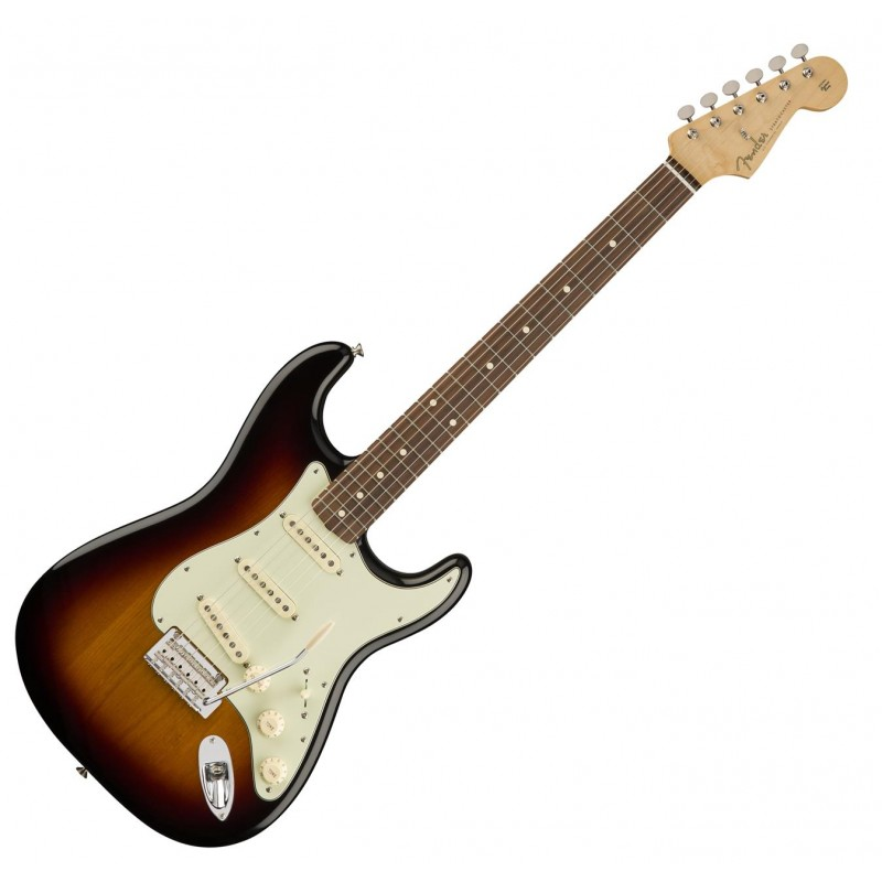 Fender Classic Player 60'S Stratocaster Pf-3Csb