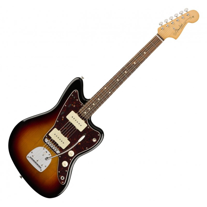 Fender Classic Player Jazzmaster Special Pf-3Csb
