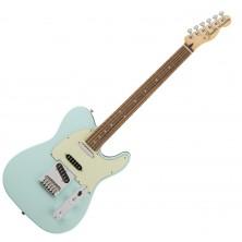 Fender Deluxe Nashville Telecaster Pf-Dpb
