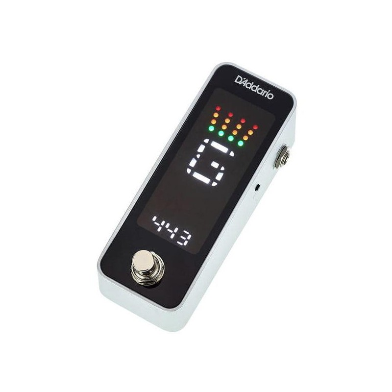 Planet Waves PW-CT-20 Chromatic Pedal Tuner