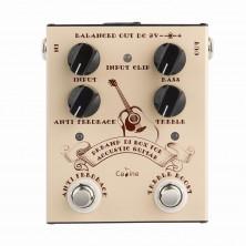 Caline Cp-40 Acoustic DI Box