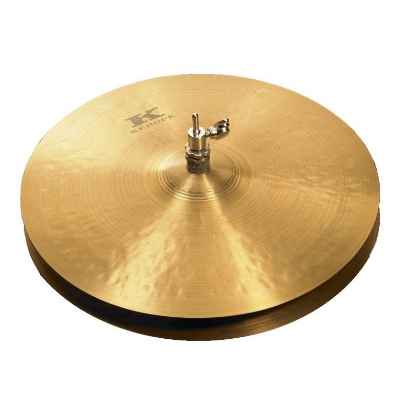 Zildjian Kerope Hi Hat 15