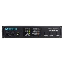 Motu Micro Express V2