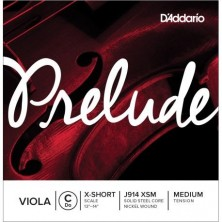 D'Addario Prelude J914 XSM Do 13-14 Medium