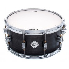 Pdp By Dw Drums Black Wax 14 x 6,5