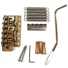 Fender Tremolo American Vintage Strat Gold