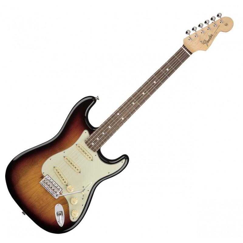 Fender American Original 60's Stratocaster Rw-3Csb