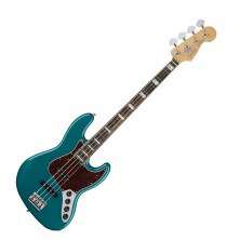 Fender American Elite Jazz Bass Eb-Oct