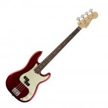 Fender American Professional Precision Bass Rw-Car