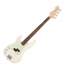Fender American Professional Precision Bass Lh Rw-Owh