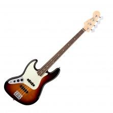 Fender American Professional Jazz Bass Lh Rw-3Csb