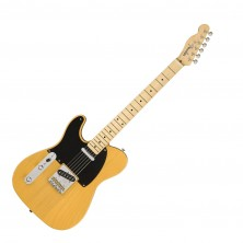 Fender American Original 50's Telecaster Lh Mn-Btb