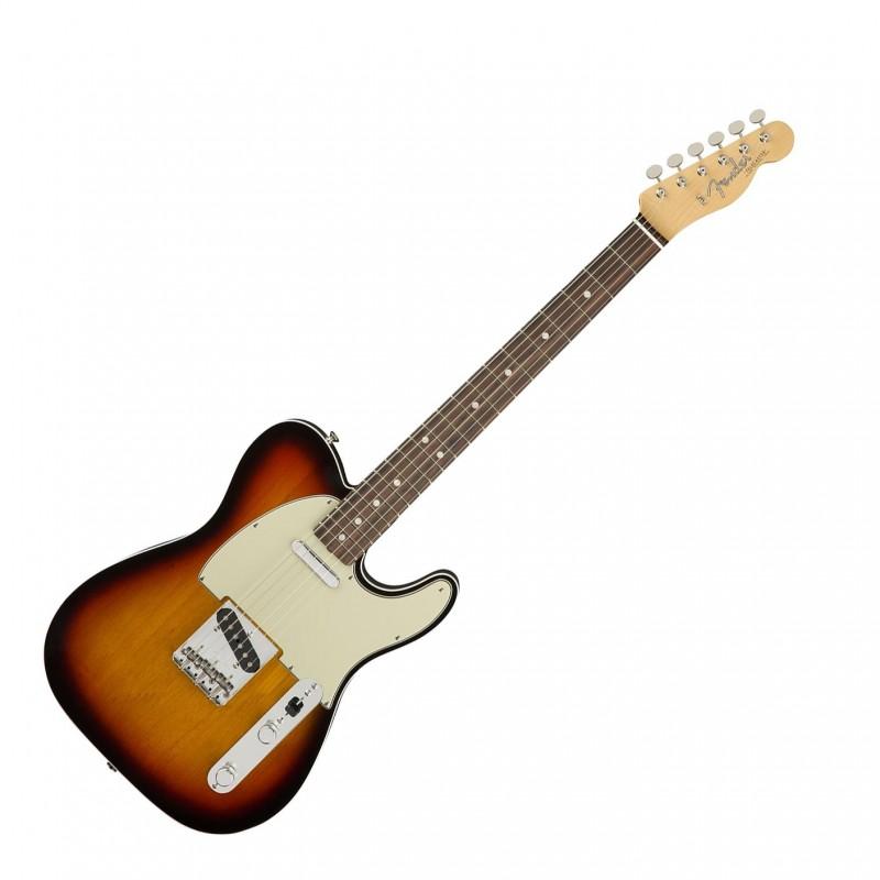 Fender American Original 60's Telecaster Rw-3Csb