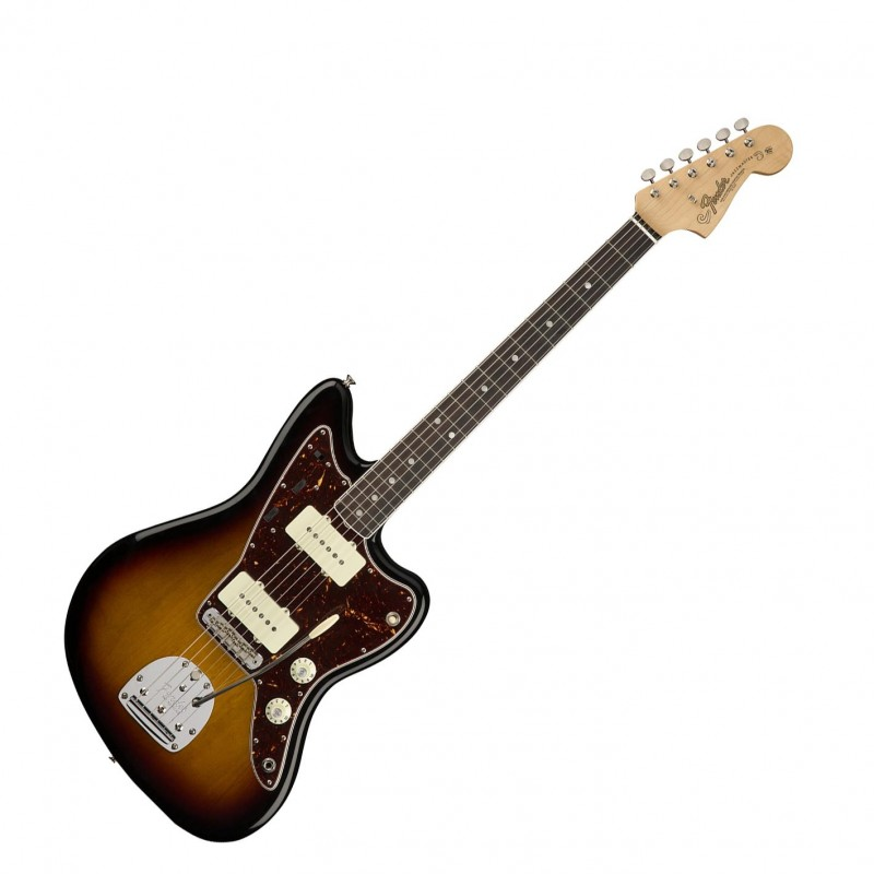 Fender American Original 60's Jazzmaster Rw-3Csb