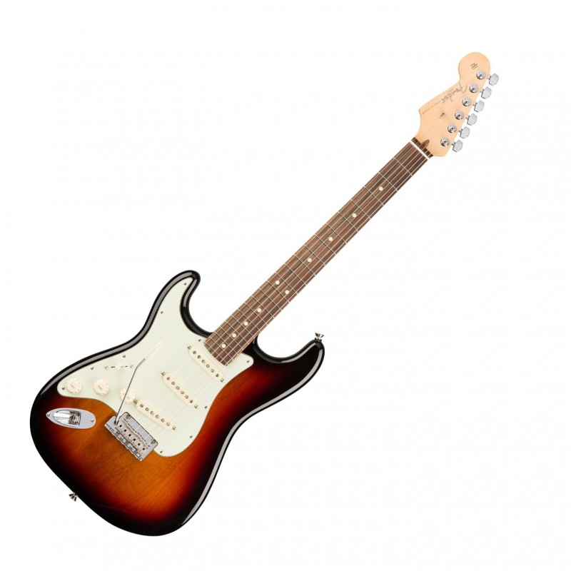 Fender American Professional Stratocaster Lh Rw-3Csb