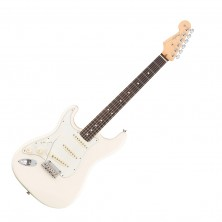 Fender American Professional Stratocaster Lh Rw-Owh