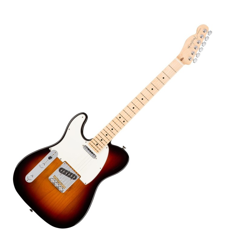 Fender American Professional Telecaster Lh Mn-3Csb