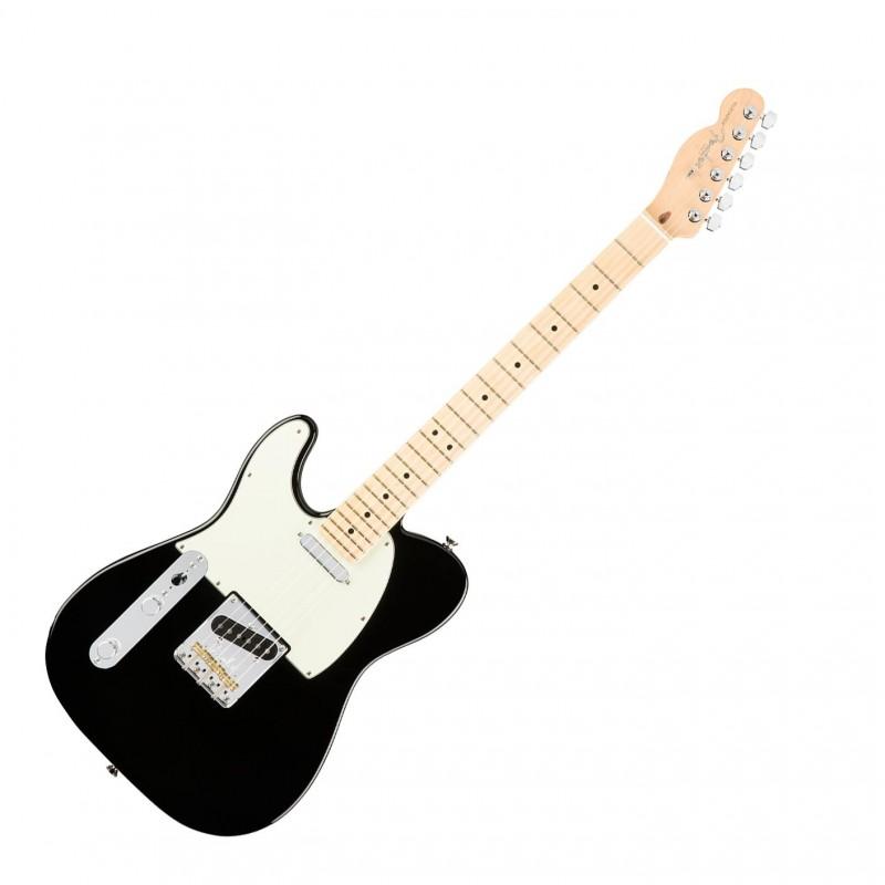 Fender American Professional Telecaster Lh Mn-Blk