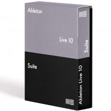 Ableton Live 10 Suite Edition Educacional