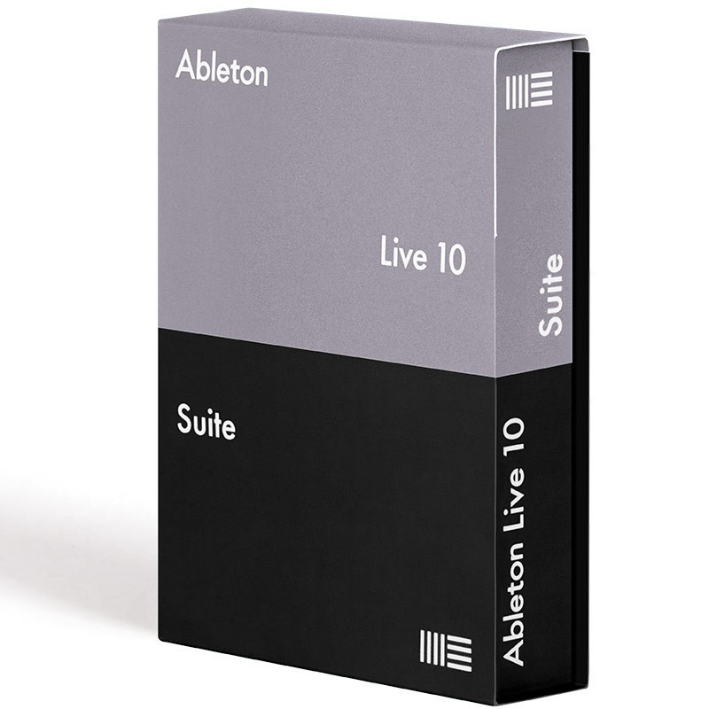 Ableton Live 10 Suite Edition Educacional