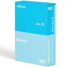 Ableton Live 10 Standard Edition Desde Live Lite