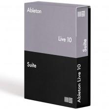 Ableton Live 10 Suite Educacional Version Descarga