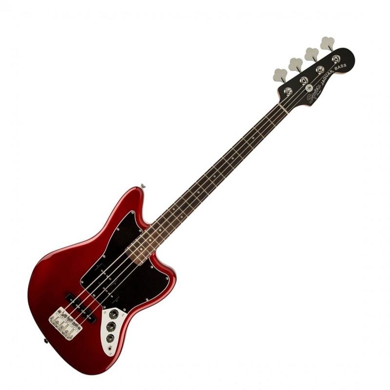 Squier Vintage Modified Jaguar Bass Special SS Il-Car