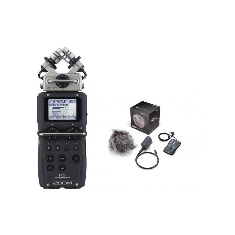Zoom H5 Pack
