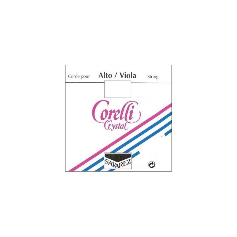 Savarez Corelli Crystal 734-M 4? 16 Medium