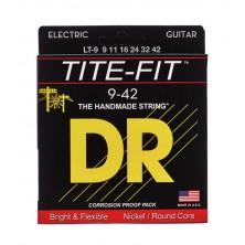 DR Strings LT-9 Tite-Fit