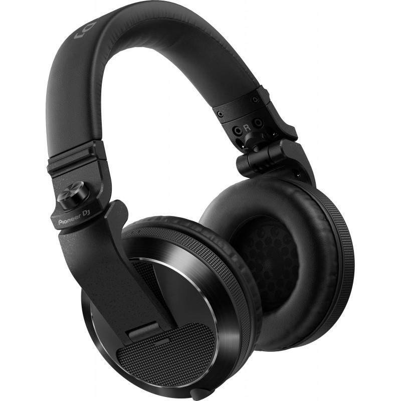 Pioneer HDJ-X7 K Negro