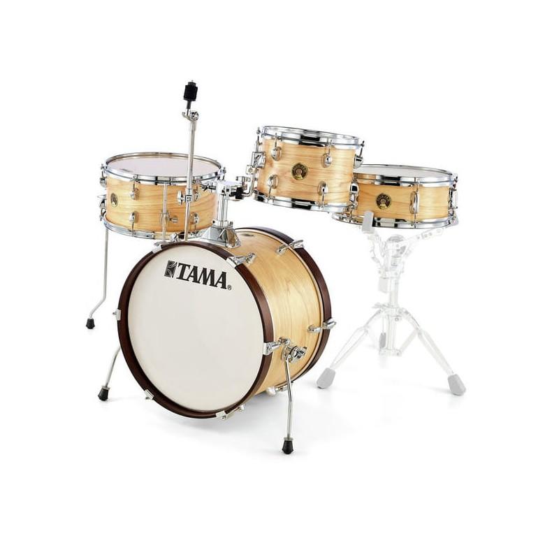 Tama LJL48S-SBO Club Jam Viintage Limited Edition Satin Blonde