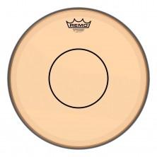 Remo P7-0313-CT-OG Colortone Powerstroke 77 Clear Orange