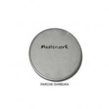 Masterwork PD205 Parche Darbuka 20,5cm