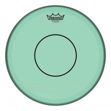 Remo P7-0313-CT-GN Colortone Powerstroke 77 Clear Green