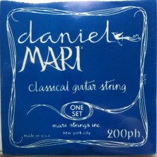 Daniel Mari Strings 200ph Classical Hard Tension